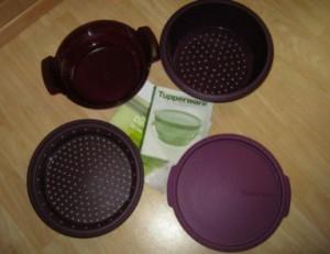 Dampfgarer Test Tupperware