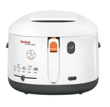 Fritteuse Test Tefal