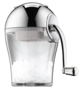 Eiswürfel & Crushed Ice: Die besten Geräte