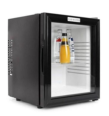 Mini Kühlschrank Testbericht