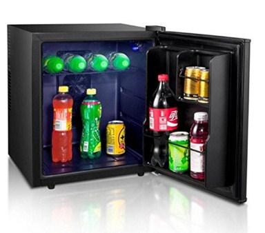 Mini Kühlschrank Vergleich Minibar