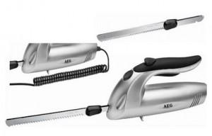 Elektromesser Vergleich AEG