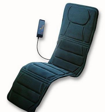 massagematte test vergleich 2018 entspannung f r zuhause. Black Bedroom Furniture Sets. Home Design Ideas