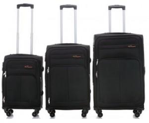 Gepäck – Die besten Koffer für den Urlaub