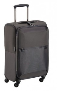 Handgepäck-Koffer Test
