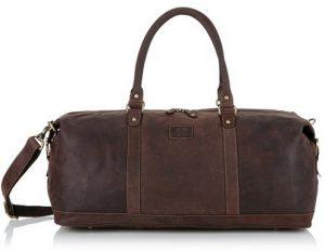Reisetasche Gepäck Test