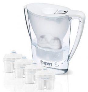 BWT Tischwasserfilter Beratung