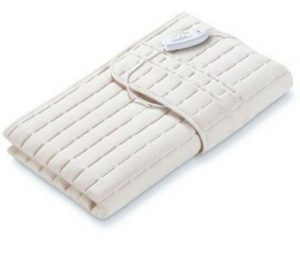 Wärmeunterbett Testsieger Sanitas