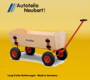 Holz Bollerwagen Ratgeber