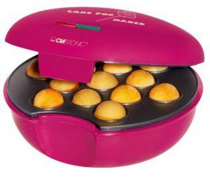 Clatronic Cake Pop Maker Vergleich