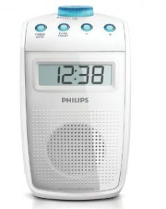 Duschradio Test & Vergleich 2020: Die besten Badradios