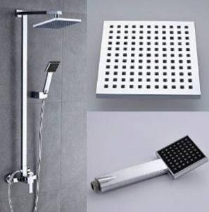 Duschsäule Testsieger