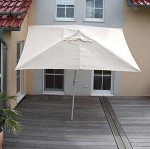 Sonnenschirme Testsieger Mendler