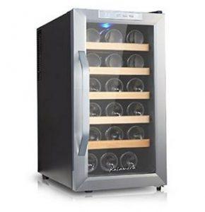 Weinkühlschrank Kaufberatung Kalamera