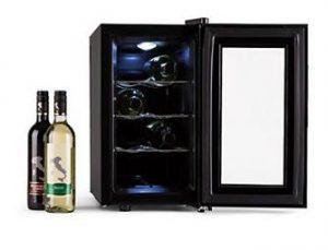 Weinkühlschrank Testsieger Klarstein