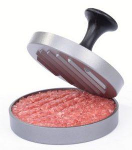 Gräwe Burgerpresse Test