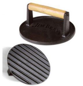 Burger Maker Metall