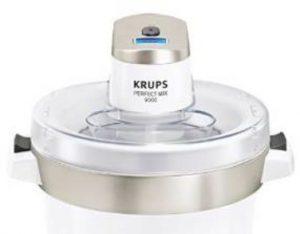 Krups Eismaschine Testbericht
