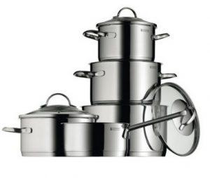 WMF Kochtopfset kaufen