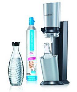 bester Wassersprudler SodaStream