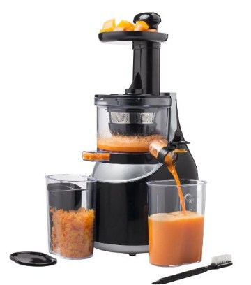 Slow Juicer Test Grundig : Slow Juicer Test & vergleich 2018: Hurom, Severin, Kuvings