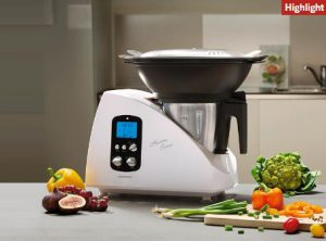 Lidl Silvercrest günstige Thermomix Alternative