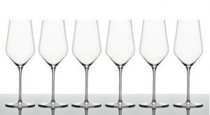 Weingläser Test & Vergleich 2020