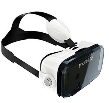 VR Brille Test
