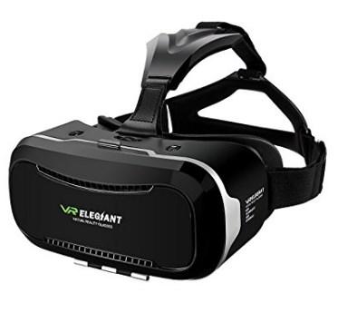 VR Brille Testbericht