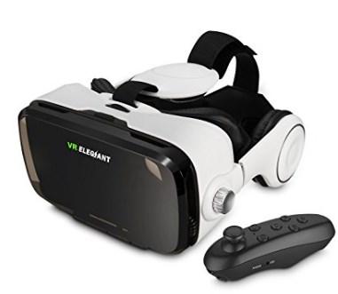 VR Brille Testsieger