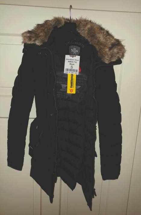 Winterjacke Wellensteyn Test