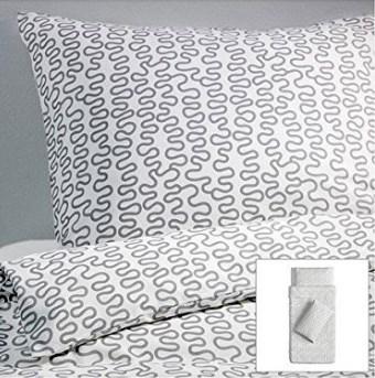 Bettwäsche Testbericht Ikea