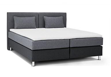 boxspringbett vergleich boxspringbett 2017 vergleich besten angebote und ratgeber home. Black Bedroom Furniture Sets. Home Design Ideas
