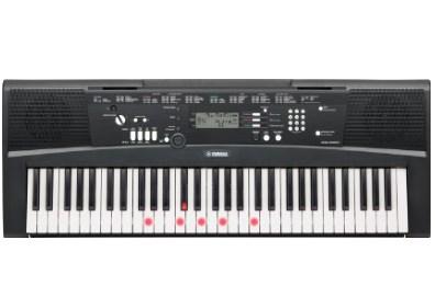 Keyboard Test Yamaha