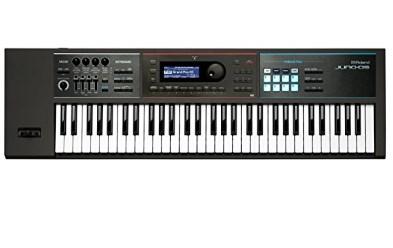 Keyboard Testbericht Roland