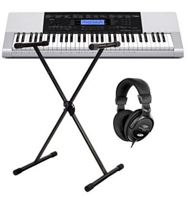 Keyboard Testsieger Casio