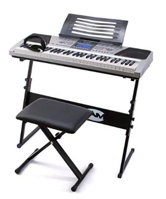 Keyboard kaufen RockJam