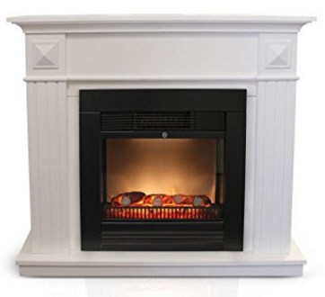 Elektrokamin Kaufempfehlung Classic Fire