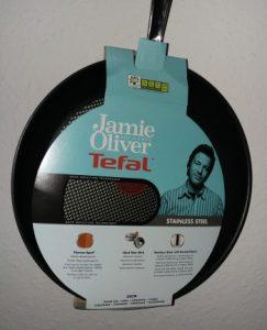 Jamie Oliver Pfanne Testbericht