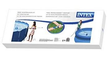 Poolsauger kaufen Intex