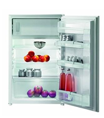 Einbaukühlschrank Testbericht Gorenje