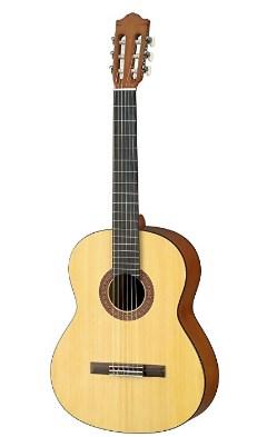 Konzertgitarre Test Yamaha