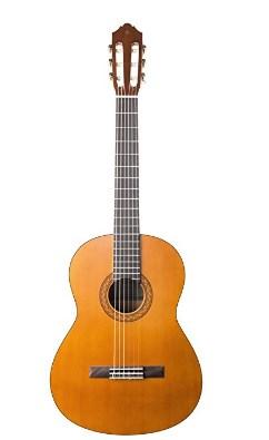 Konzertgitarre Testbericht Yamaha