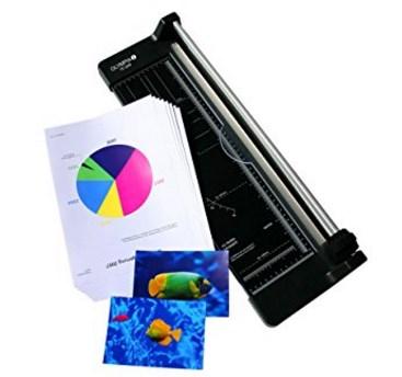 Papierschneidemaschine Testsieger Olympia