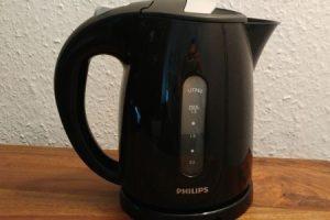 Philips HD4646 Erfahrungsbericht