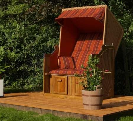 strandkorb test vergleich 2018 f r garten und balkon. Black Bedroom Furniture Sets. Home Design Ideas