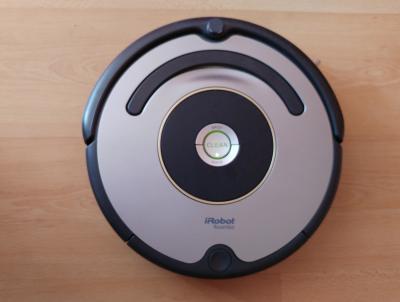Irobot Roomba Test Staubsaugerroboter