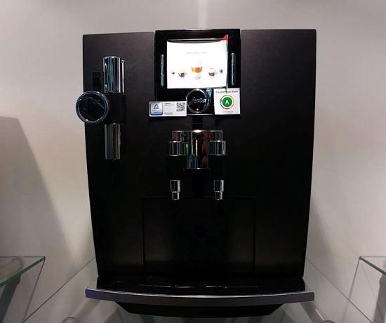 kaffeemaschine entkalken viele mittel und wege f hren zum ziel. Black Bedroom Furniture Sets. Home Design Ideas