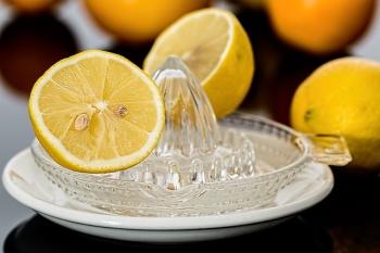 Zitronensäure zum entkalken