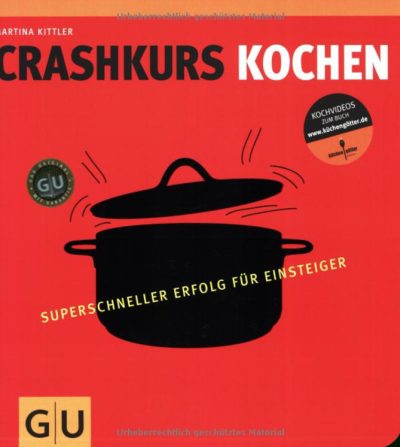 Kochbuch für anfänger